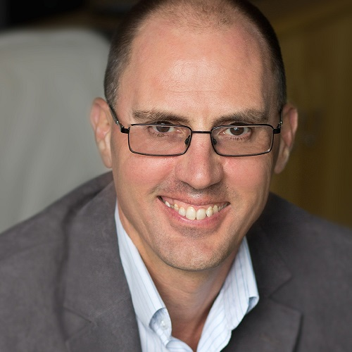 Martin Gilbraith