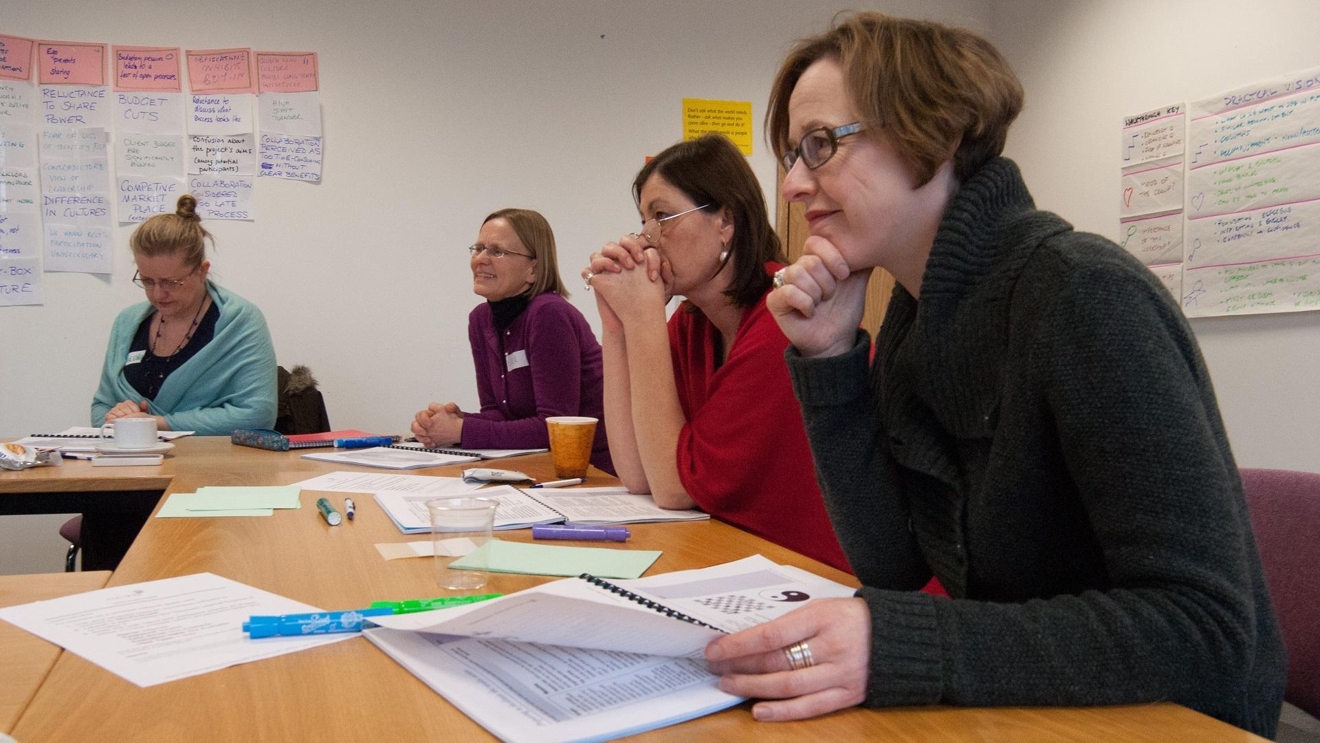 Action Planning – Martin Gilbraith